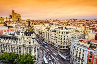 Real Estate in Germany already 2nd – European Property Investment Target – Spain Remains Top