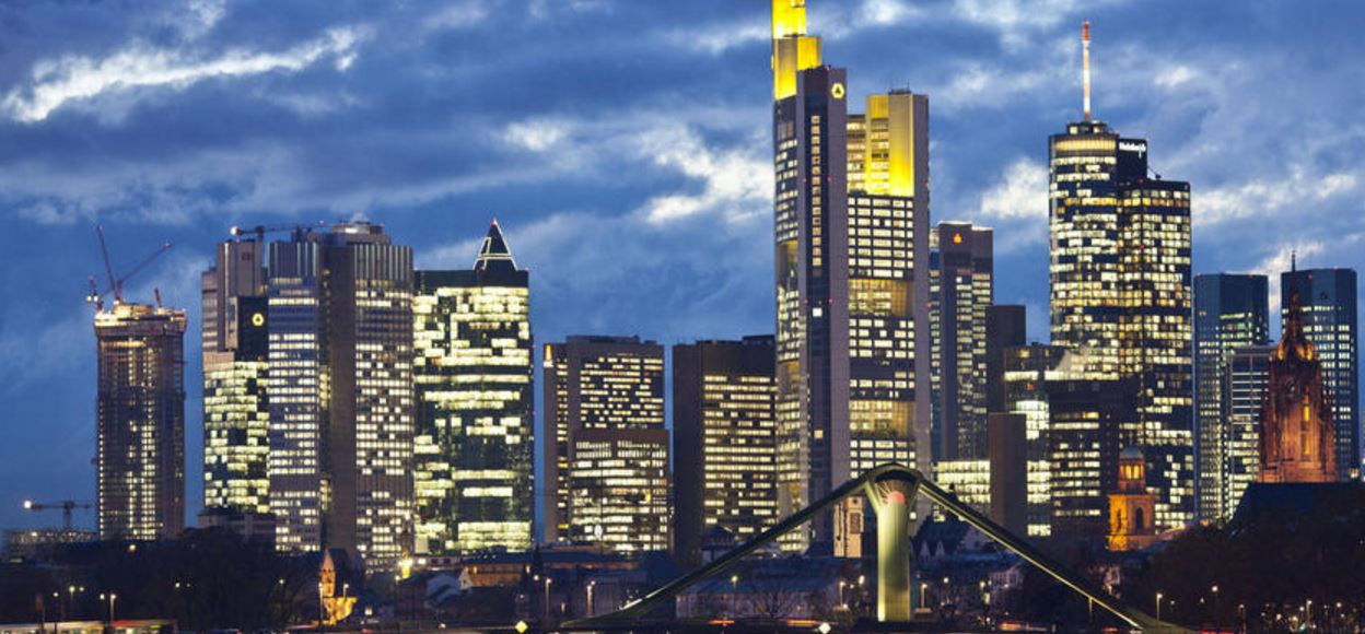 No04_Frankfurt Ranking of German Cities. Best place to buy investment property.