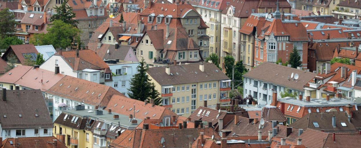 No05_Stuttgart Ranking of German Cities. Best place to buy investment property.
