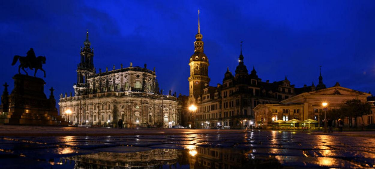 No10_Dresden Ranking of German Cities. Best place to buy investment property.