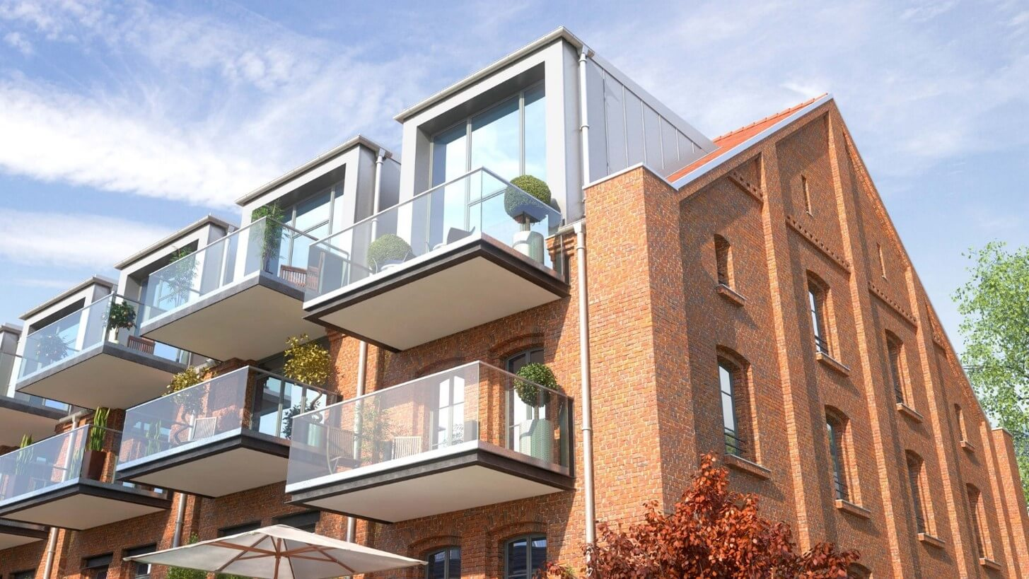 Apartments In Magdeburg II U2013 Investment Properties In Germany