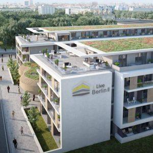 Exclusive Micro Apartments Berlin
