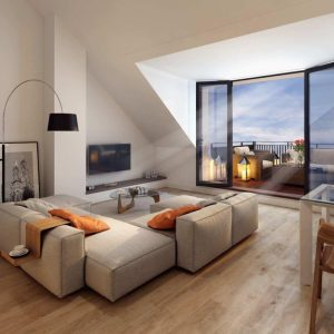 Investment Property in Berlin IV – Germany