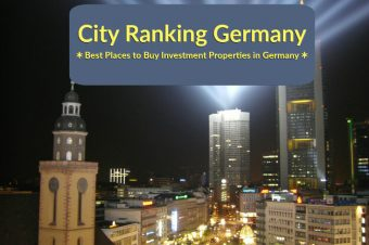 Best Cities to Buy Investment Property in Germany