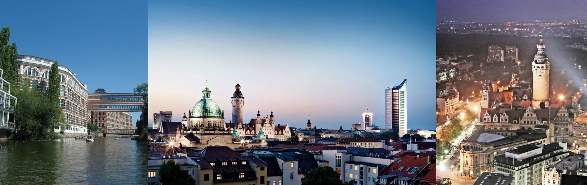 Investment Property in Germany - Leipzig