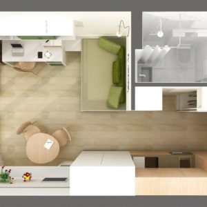 Exclusive Micro Apartments Berlin III